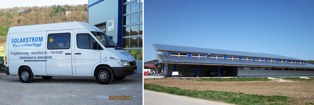 Solar Neumarkt und Ingolstadt